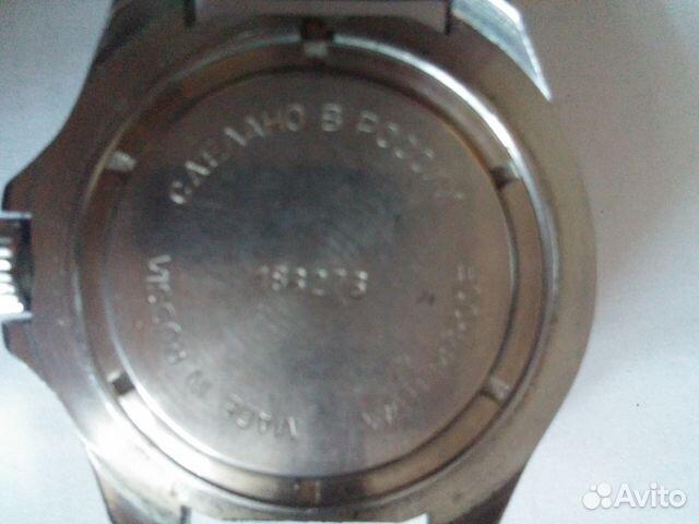 Купить бу часы в красноярске