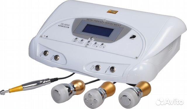 Аппарат Безыгольной Мезотерапии Ib-9090 Инструкция