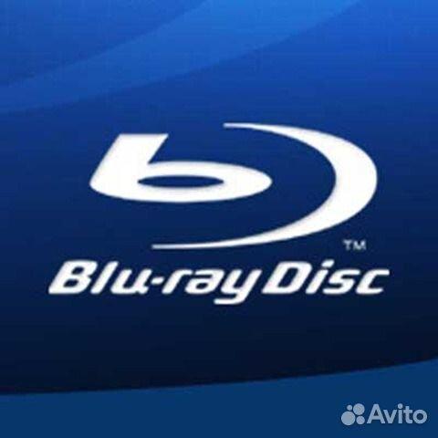 blue ray купить: