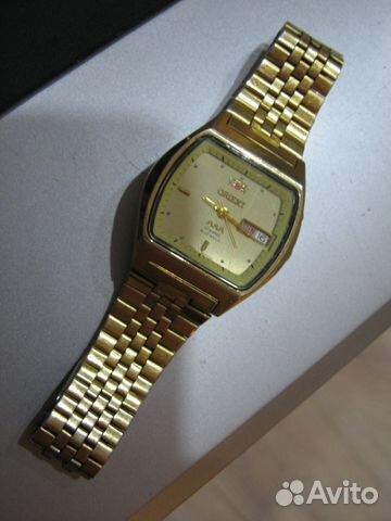Часы ORIENT наручные, купить часы ORIENT Ориент в