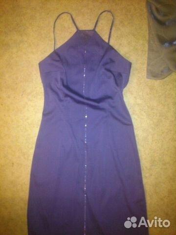 Иркутск вечернее платье на авито