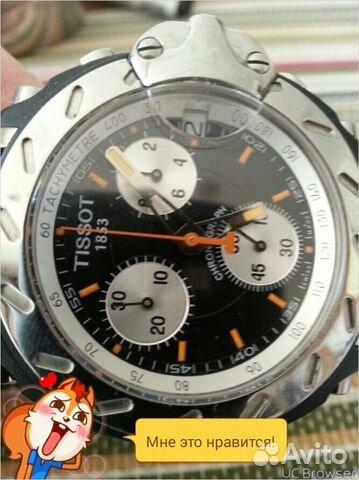 Купить копии часов Tissot Интернет-магазин