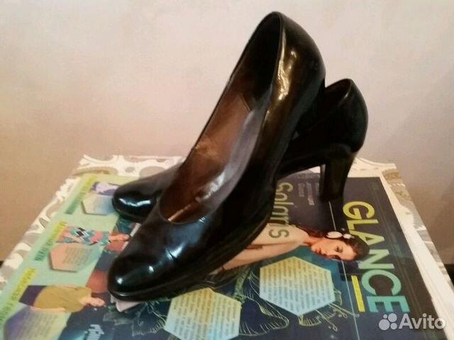 Рандеву туфли лоренци