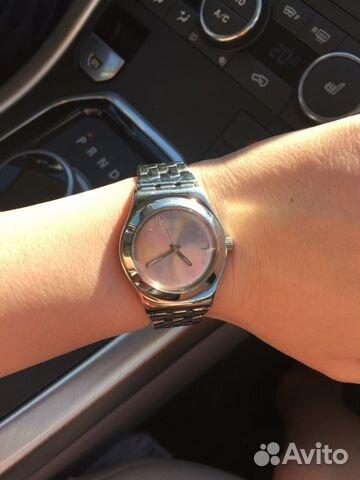 Swatch - chronographspbru
