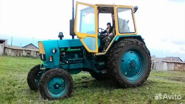 Объявления работа для трактора юмз детские коляски частные объявления