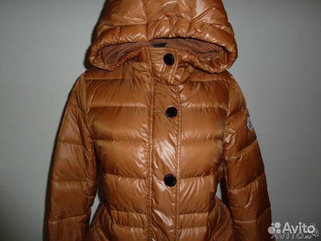 Купить пуховик женский moncler оригинал женская кожаная куртка зима фото цена