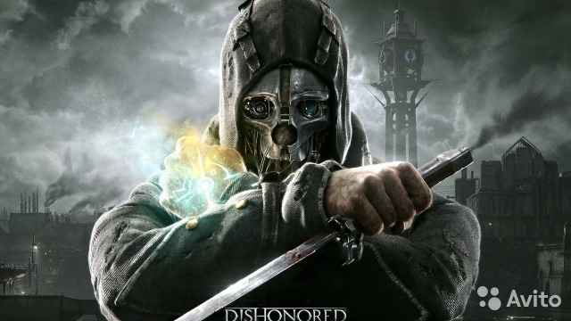 Dishonored (PS3) (рус.)— фотография №1