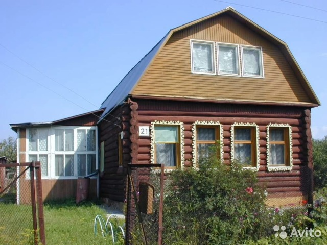 Продажа домов недорого