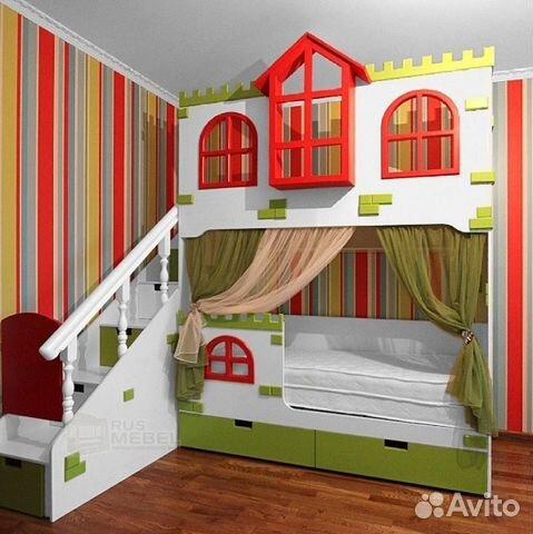 удобнее всего авито апрелевка кровати для ребенка заявке