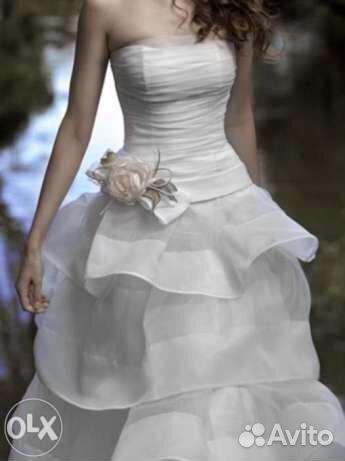 Волгоград авито платье