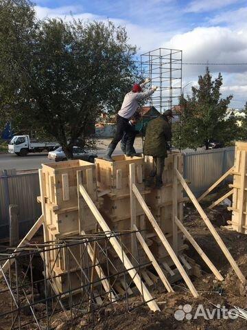 Бригада строителей. От котлована до конька крыши  89678014000 купить 7
