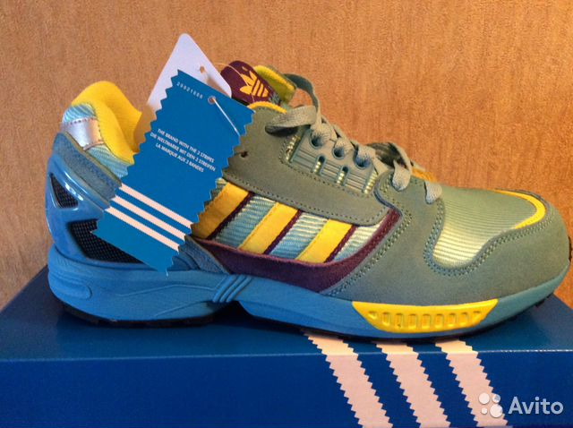 e0a53c236920 Adidas zx 750 размеры 40-45, Вьетнам   Festima.Ru - Мониторинг ...