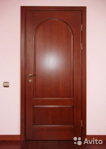 Межкомнатные двери от RosDver  Производство и продажа