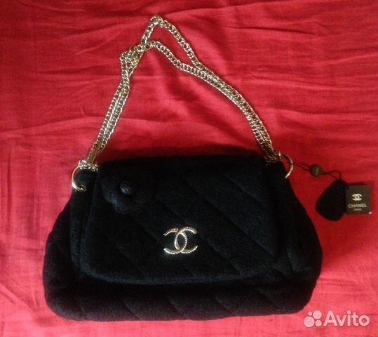 Chanel сумки из всех коллекций