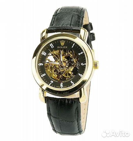 Наручные часы Rolex - лучшие предложения и цены Где