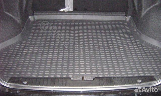 bosal 603-563 багажник автомобиля фото