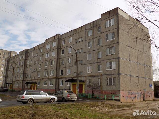 3-к квартира, 62.3 м², 4/5 эт.— фотография №1