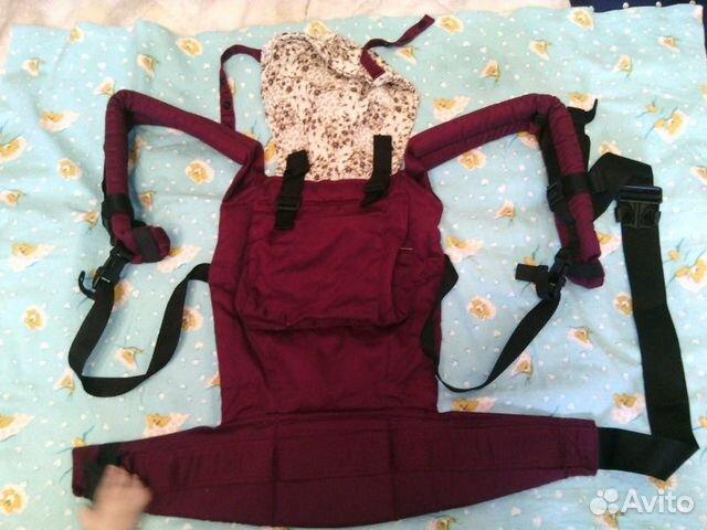 Эрго рюкзак на авито ростов модные рюкзаки для школы 2015 фото