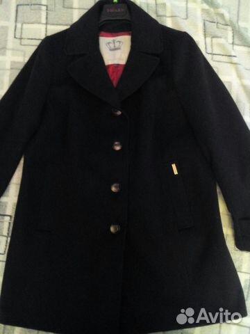 Пальто деми— фотография №4