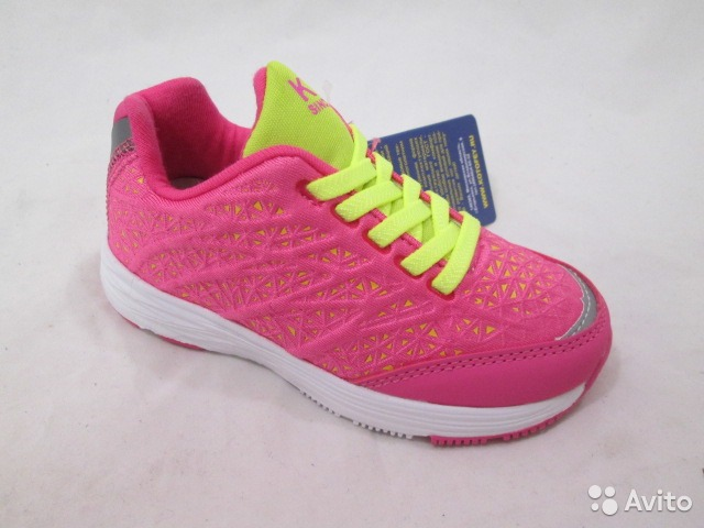Новые кроссовки на девочку тм Котофей— фотография №1 349d84ecd9b