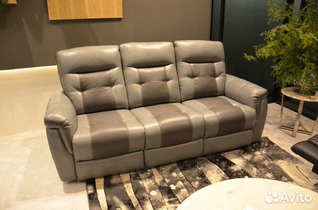 Реклайнер диван в Москве с доставкой