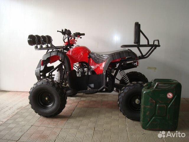 Квадроциклы линхай ямаха 200 в улан-удэ