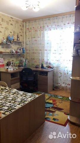 Продается трехкомнатная квартира за 3 800 000 рублей. Проспект Победы, д.4.