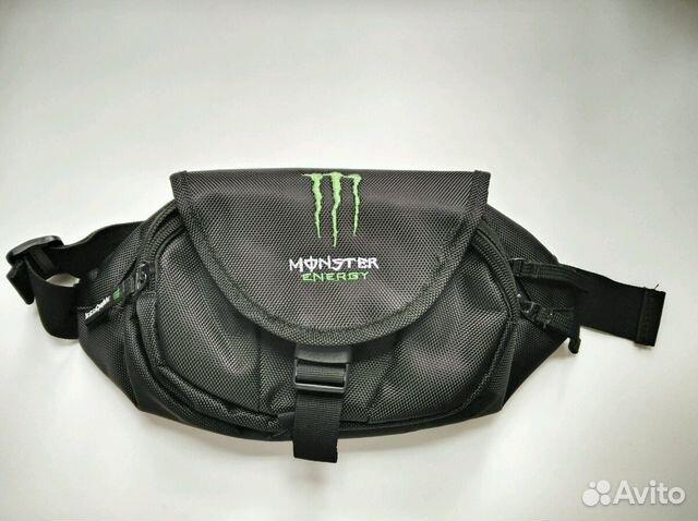 ed875e9cc267 Поясная сумка Monster Energy | Festima.Ru - Мониторинг объявлений