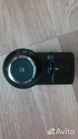 Выключатель света фар для chevrolet aveo Т300 89275166495 купить 1