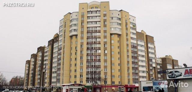 Продается однокомнатная квартира за 2 000 000 рублей. ул Терновского, 214 вл.