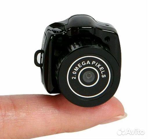 Купить до 500рублей камеру скрытого видеонаблюдения