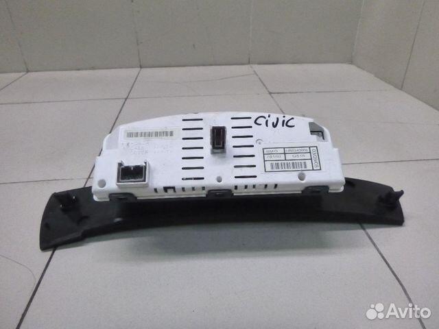 Honda Civic 5D Дисплей информационный 78100smgg51 89630516202 купить 2