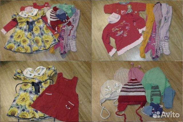 Одежда на девочку р. 98-110   Festima.Ru - Мониторинг объявлений f87a95c5d99