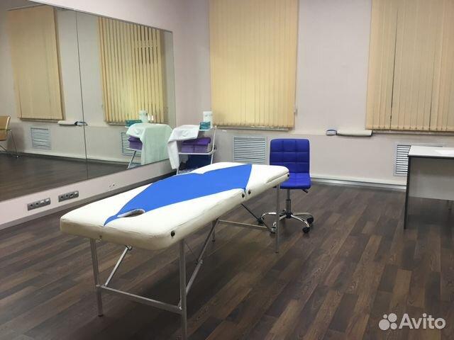 Комсомольске-на-Амуре аренда кабинета массажа в медицинском центре москва автомобильные