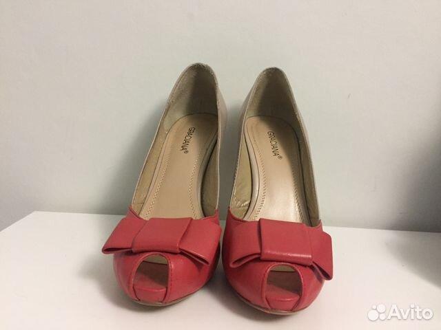 Туфли 89113423231 купить 2
