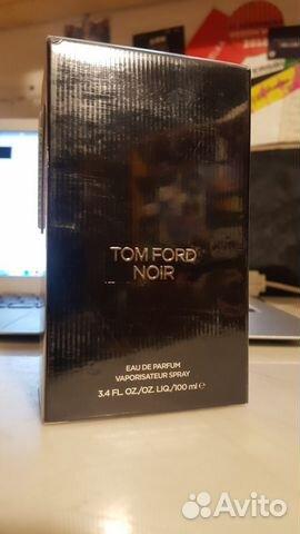 парфюм мужской Tom Ford Noir Eau De Parfum Festimaru мониторинг