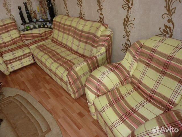 89131896050 Диван угловой с креслом