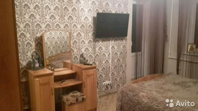 Продается двухкомнатная квартира за 4 000 000 рублей. Московская обл, г Сергиев Посад, ул Дружбы, д 12.