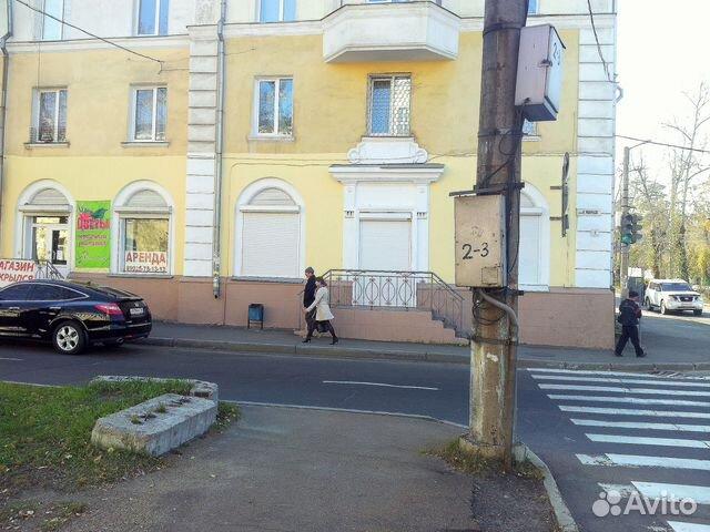 офисные помещения Каргопольская улица