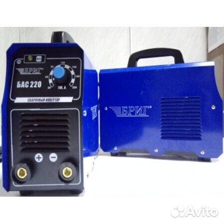 Сварочный аппарат бриг бас 190 стабилизатор напряжения вольтрон рсн 1000