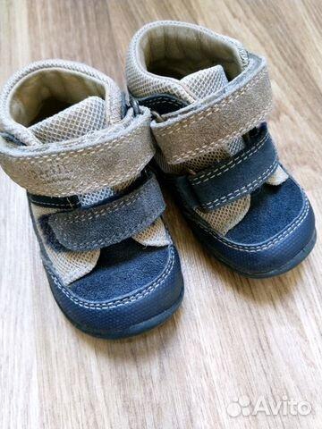 cff71558b Детские ботинки Superfit 17 размер   Festima.Ru - Мониторинг объявлений