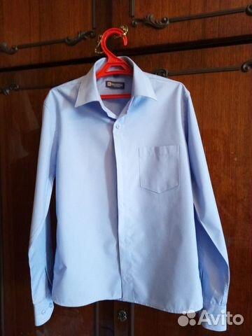 2cc58270be0c900 Модные стильные рубашки в школу и не только | Festima.Ru ...