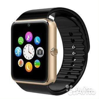 Часы smart watch q88 ремонт на