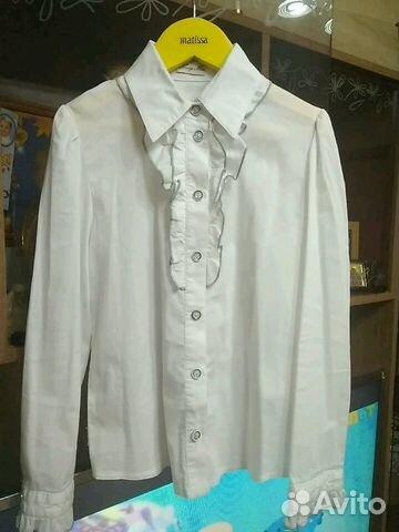 6a2f06f2c4c Продам школьные рубашки купить в Хабаровском крае на Avito ...