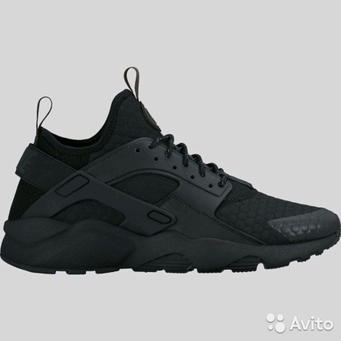 c1f0711e Кроссовки Nike air huarache run ultra se prem | Festima.Ru ...