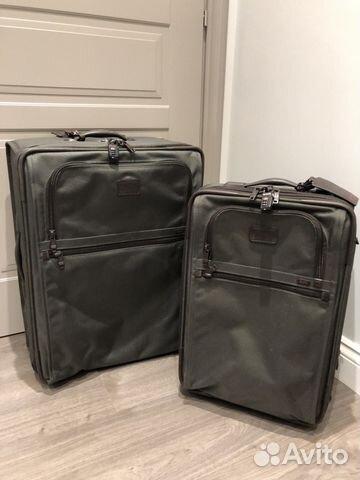 46af78680c22 чемоданы Tumi купить в москве на Avito объявления на сайте авито