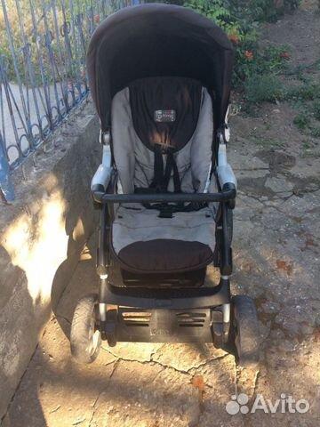 Детская коляаска PEG-perego 89184676565 купить 2
