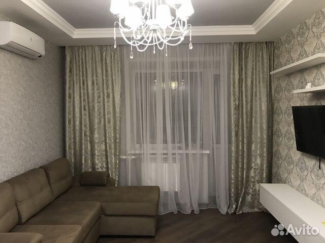 1-к квартира, 46 м², 13/14 эт. 89103302754 купить 1