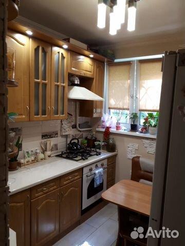 Продается двухкомнатная квартира за 6 400 000 рублей. г Москва, Булатниковский проезд, д 10 к 1.