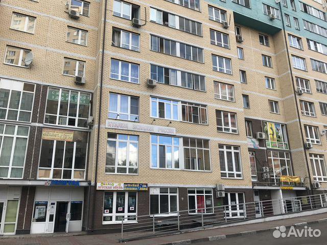 Коммерческая недвижимость в московской области мытищи анализ коммерческой недвижимости новгорода